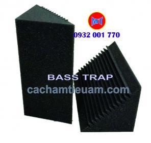 Bass trap Studio Foam - Mút góc tiêu âm